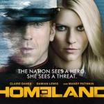 Homeland, grand gagnant aux Emmy Awards