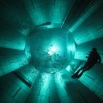 Nemo 33, la piscine la plus profonde du monde