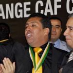 Rachid Taoussi nommé entraineur de l'équipe nationale