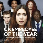 Le chômeur de l'année : la nouvelle campagne de Benetton