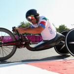 La superbe histoire d'Alessandro Zanardi, champion paralympique