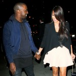 White Dress, chanson de Kanye West pour Kim Kardashian