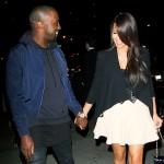White Dress, chanson de Kanye West pour Kim Kardashian