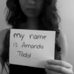 Anonymous révèlent le nom de l'harceleur d'une fille canadienne après son suicide