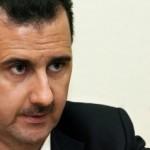 Bachar El Assad contre les OGM