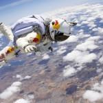 Felix Baumgartner : Son saut supersonique depuis l'espace