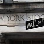 Quand Sandy passe, Wall Street tremble