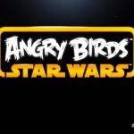 Une version Star Wars d'Angry Birds bientôt disponible