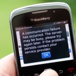 Le Blackberry n'est plus ce qu'il était