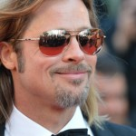 Opération teasing : Brad Pitt pour Chanel N°5