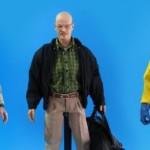 Un fan fabrique ses propres figurines de Breaking Bad