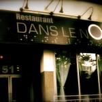 Un restaurant où l'on mange «Dans Le Noir» à Casablanca
