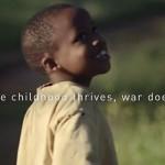 War Child Canada, parce que chaque enfant a le droit de vivre