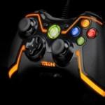 Xbox : une manette sensible à la pression