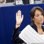 Vittoria Cerioli : une enfance au parlement européen