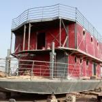 Lu Zhenghai: le chinois qui construit une « arche de Noé » en prévision de la fin du monde
