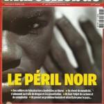 Maroc Hebdo, la une qui stigmatise