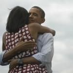 Obama réélu président, le mythe Romney s'effondre
