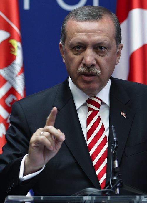 Serbia Turkey