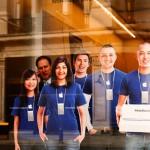 Apple encourage ses employés à travailler sur leurs projets personnels