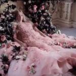 Les princesses Disney rhabillées en haute couture