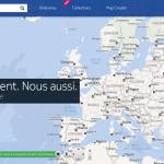 « Here », le nouveau service cartographique de Nokia