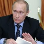 Vladimir Poutine célèbre le mariage de sa fille à Marrakech