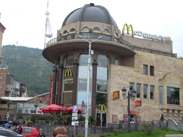 Tbilisi (Georgie)