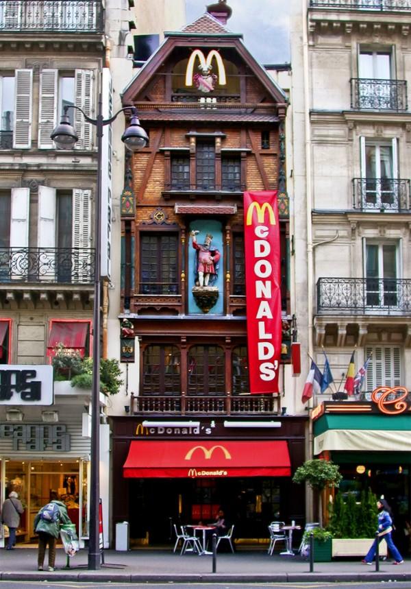 Rue de Saint Lazare (Paris)