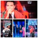 Mourad Bouriki, marocain et grand gagnant de The Voice
