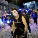 Les photos les plus marquantes de l'année 2012