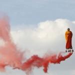 Les 10 photos les plus touchantes de l'année 2012