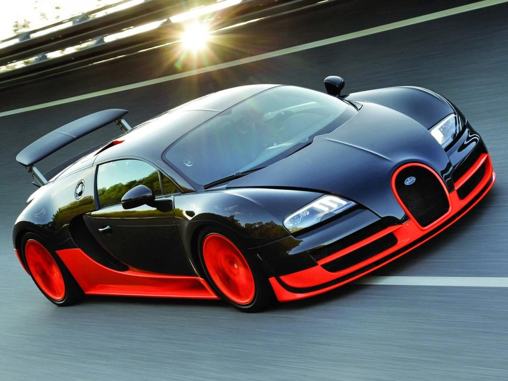 top 10 des voitures les plus rapides de la plan te. Black Bedroom Furniture Sets. Home Design Ideas