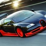 Top 10 des voitures les plus rapides de la planète