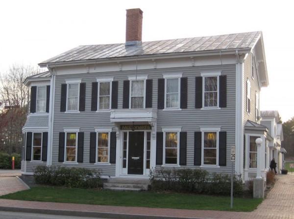 Freeport – Maine (USA)