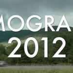 Filmography 2012 : 300 films en une vidéo