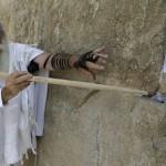 500 millions de dollars trouvés au mur des Lamentations