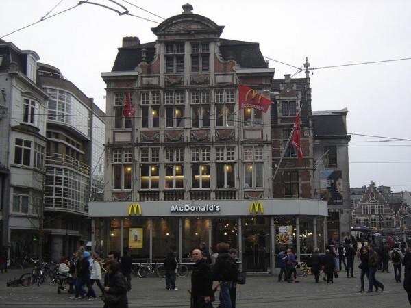 Ghent – Belgique