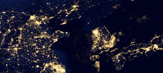 terre-nasa-nuit