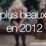 Les plus beaux fails de l'année 2012