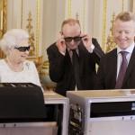 Authenticité et modernité, telle est la devise de la Reine Élisabeth II
