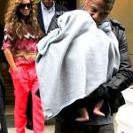 Beyoncé et Jay-Z offrent un cadeau d'anniversaire à un million de dollars