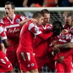 Défaite de Chelsea face aux Queen Park Rangers, derniers de la Premier League