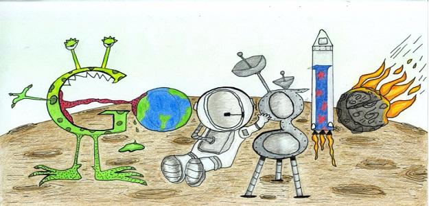 Doodle2011