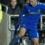 La mésaventure d'Eden Hazard avec un ramasseur de balle