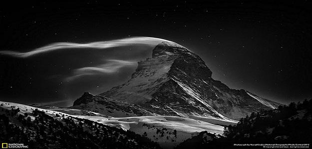 lieux montagne
