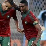 Le Maroc à la CAN : Les meilleurs tweets