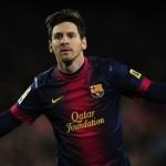 Le groupe Addoha se paye Lionel Messi