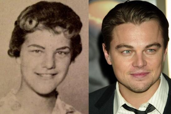 Cette femme – Leonardo DiCaprio