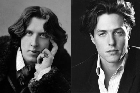 Oscar Wilde – Hugh Grant